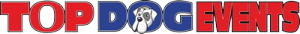 top dog events logo