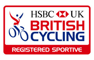 British Cycling registered sportive